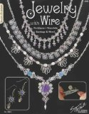 Portada de (JEWELRY WITH WIRE) BY MCNEILL, SUZANNE (AUTHOR) PAPERBACK ON (01 , 2003)