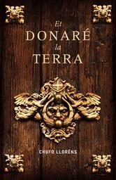 Portada de ET DONARÉ LA TERRA (EBOOK)