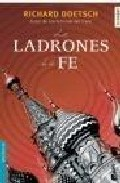 Portada de LOS LADRONES DE LA FE