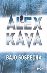 Portada de BAJO SOSPECHA - EBOOK