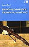 Portada de REBELION DE LA CONCIENCIA = REBELLION DE LA CONSCIENCE