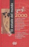 Portada de EL ESTADO DEL MUNDO 2000: ANUARIO ECONOMICO GEOPOLITICO MUNDIAL