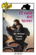 Portada de EL VALLE DEL TERROR