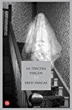 Portada de LA TERCERA VIRGEN