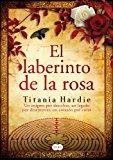 Portada de EL LABERINTO DE LA ROSA    (EBOOK)