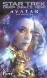 AVATAR: BK. 1 (STAR TREK: DEEP SPACE NINE)