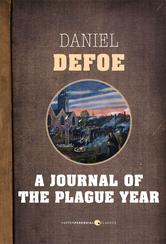 Portada de A JOURNAL OF THE PLAGUE YEAR