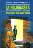 Portada de LA HOJARASKA. RELATO DE UN NAUFRAGO