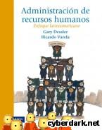 Portada de ADMINISTRACIÓN DE RECURSOS HUMANOS - EBOOK