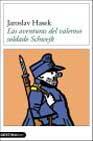 Portada de LAS AVENTURAS DEL VALEROSO SOLDADO SCHWEJK