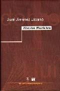 Portada de MAESTRO HUIDOBRO