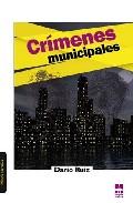 Portada de CRIMENES MUNICIPALES