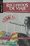 Portada de RECUERDOS DE VIAJE: HISTORIA DEL SOUVENIR EN ANDALUCÍA (IMAGEN)