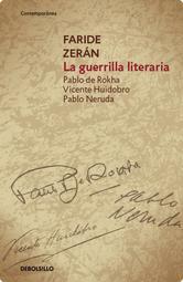 Portada de LA GUERRILLA LITERARIA - EBOOK