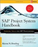 Portada de SAP PROJECT SYSTEM HANDBOOK: ESSENTIAL SKILLS FOR ERP PROFESSIONALS (ESSENTIAL SKILLS (MCGRAW HILL))