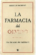 Portada de LA FARMACIA DEL OLVIDO