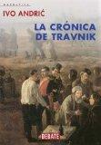 Portada de CRONICA DE TRAVNIK