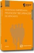 Portada de MOROSIDAD EMPRESARIAL: PREVENCION Y RECUPERACION IMPAGOS
