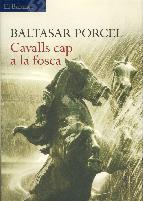 Portada de CAVALLS CAP A LA FOSCA (EBOOK)