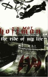 Portada de THE RIDE OF MY LIFE