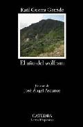 Portada de EL AÑO DEL WOLFRAM