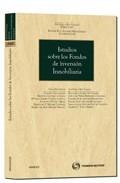 Portada de ESTUDIOS FONDO INVERSION INMOBILIARIA