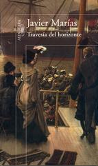 Portada de TRAVESÍA DEL HORIZONTE (EBOOK)