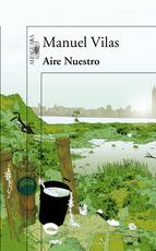 Portada de AIRE NUESTRO (EBOOK)