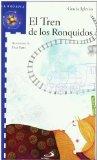 Portada de EL TREN DE LOS RONQUIDOS