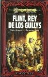Portada de FLINT, REY DE LOS GULLYS