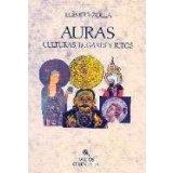 Portada de AURAS: CULTURAS, LUGARES Y RITOS