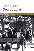 Portada de POLS DE TERRAT (EBOOK)