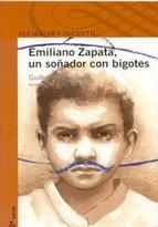 Portada de EMILIANO ZAPATAN UN SOÑADOR CON BIGOTES (EBOOK)
