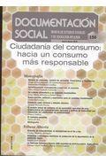 Portada de CIUDADANIA DEL CONSUMO: HACIA UN CONSUMO MAS RESPONSABLE