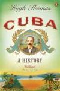 Portada de CUBA