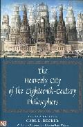 Portada de THE HEAVENLY CITY OF THE EIGHTEENTH-CENTURY PHILOSOPHERS