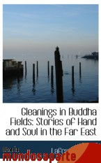 Portada de GLEANINGS IN BUDDHA FIELDS: STORIES OF HAND AND SOUL IN THE FAR EAST