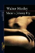 Portada de MATAR A JOHNNY FRY