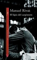 Portada de EL LÁPIZ DEL CARPINTERO (EBOOK)