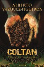 Portada de COLTAN (EBOOK)