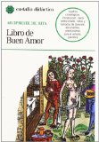 Portada de LIBRO DE BUEN AMOR