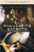 Portada de EL MANUSCRITO SECRETO
