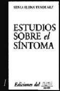 Portada de ESTUDIOS SOBRE EL SINTOMA