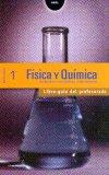 Portada de FÍSICA Y QUÍMICA 1º BACHILLERATO. LIBRO GUÍA DEL PROFESORADO. CONTIENE DISQUETTE CON PROYECTO CURRICULAR
