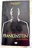 Portada de FRANKENSTEIN 1