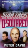 Portada de Q-SQUARED (STAR TREK: THE NEXT GENERATION)