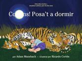 Portada de COLLONS, POSAT A DORMIR! (EBOOK)
