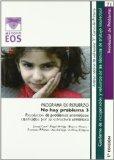 Portada de NO HAY PROBLEMA 3. PROGRAMA DE REFUERZO