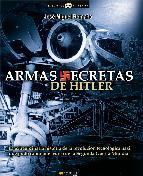 Portada de ARMAS SECRETAS DE HITLER