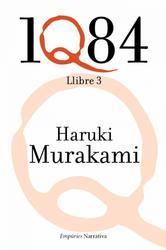 Portada de 1Q84 (3) (EBOOK)